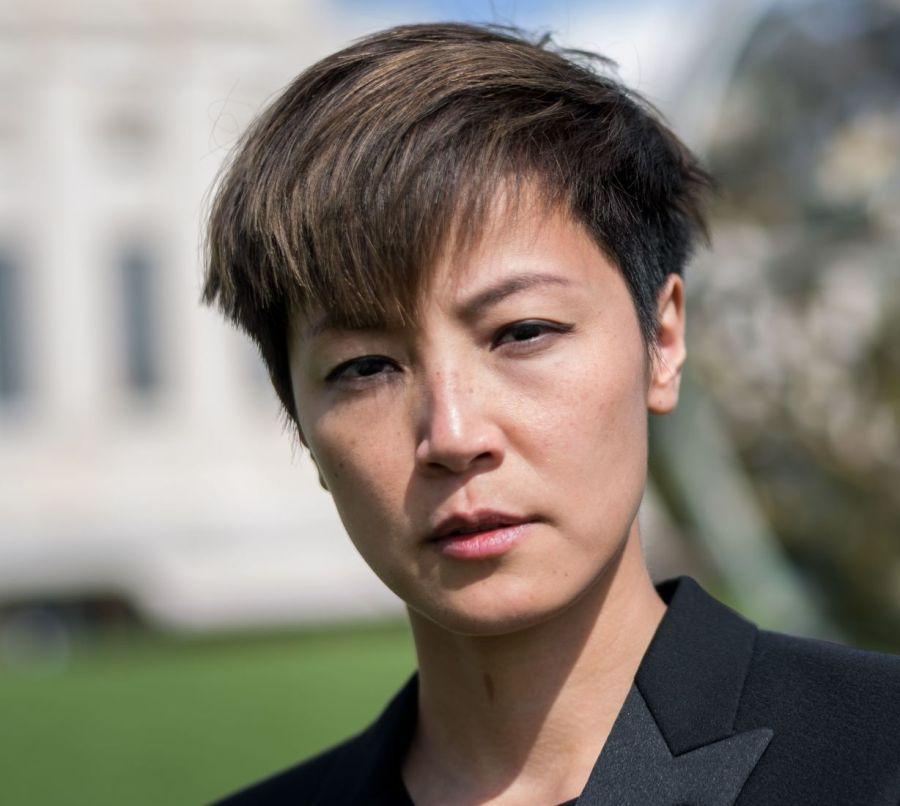 Artistas lesbianas visibles: Denise Ho