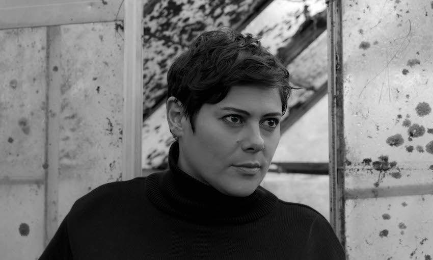 Artistas lesbianas visibles en su música: Anika Moa
