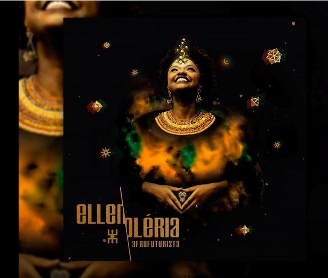 Artistas lesbianas visibles en su música: Ellen Oléria