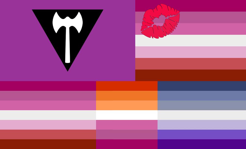 5 artistas lesbianas visibles