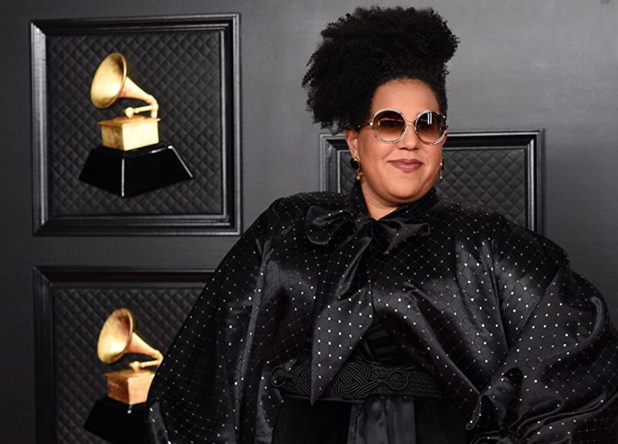 Brittany Howard artistas lesbianas en los Grammy