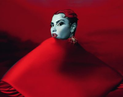 Crítica del álbum Dancing with the Devil... the Art of Starting Over de Demi Lovato