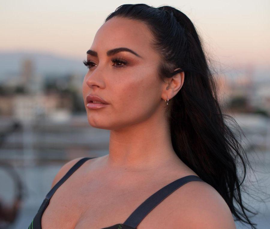 Dancing with the Devil… the Art of Starting Over de Demi Lovato, un viaje por su recuperación