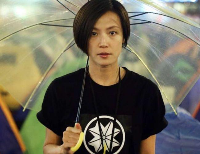 Denise Ho y las protestas de Hong Kong