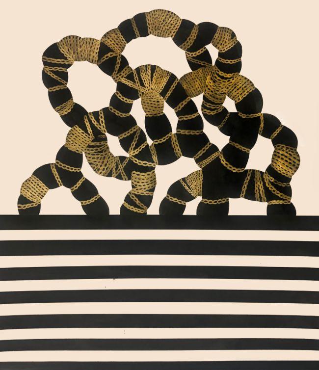 Shoshanna Weinberger y el arte Afrofuturista