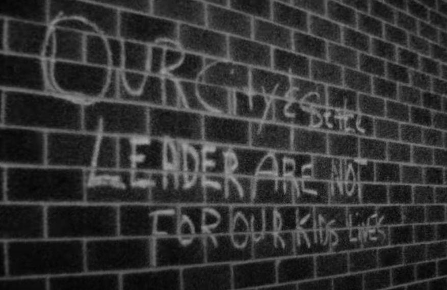 Abandono institucional en las viviendas sociales británicas