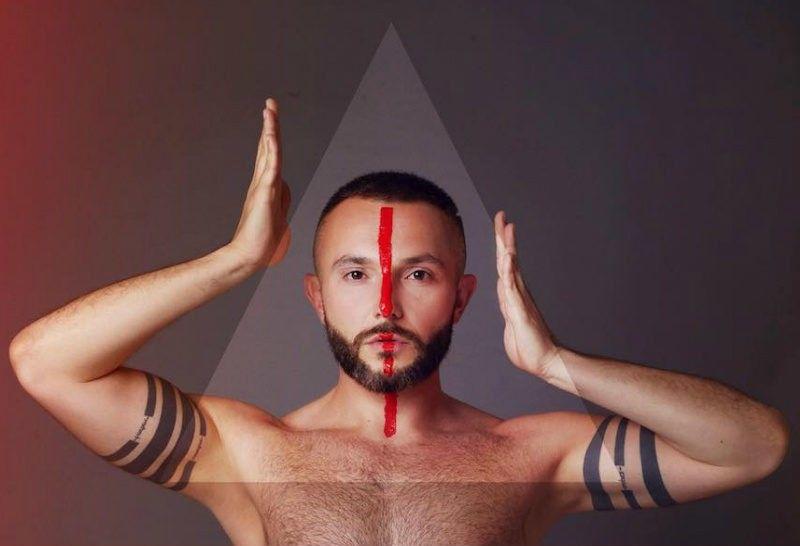 Artistas gays en Eurovisión 2021