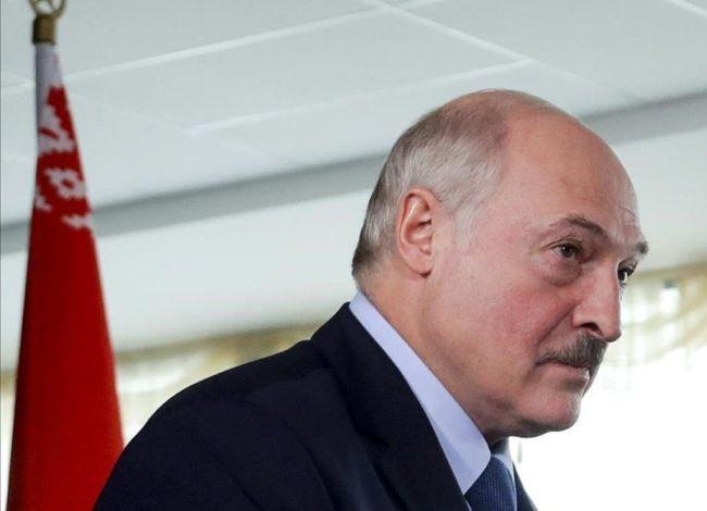 Bielorrusia dictadura en Europa
