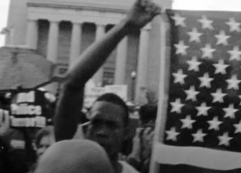 Black Lives Matter en Estados Unidos