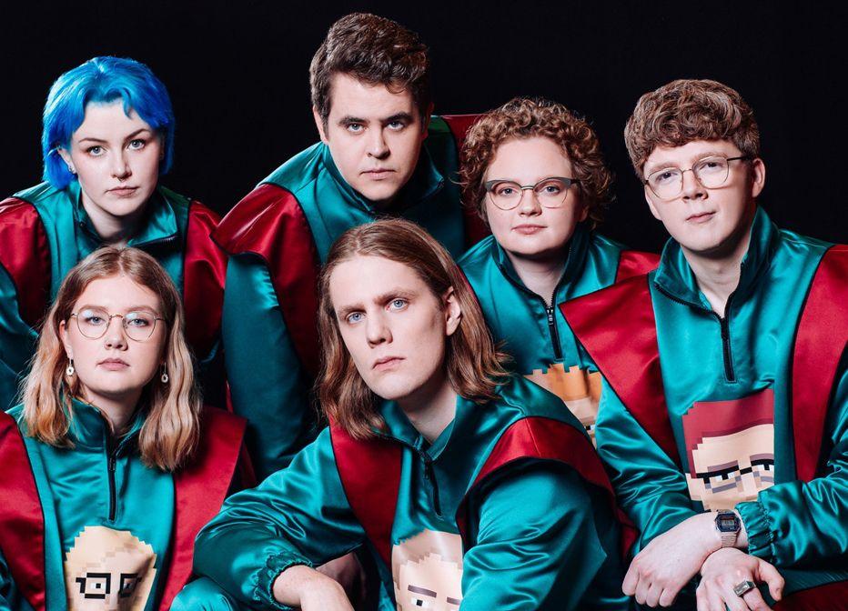 Canciones de Eurovisión 2021 en Islandia