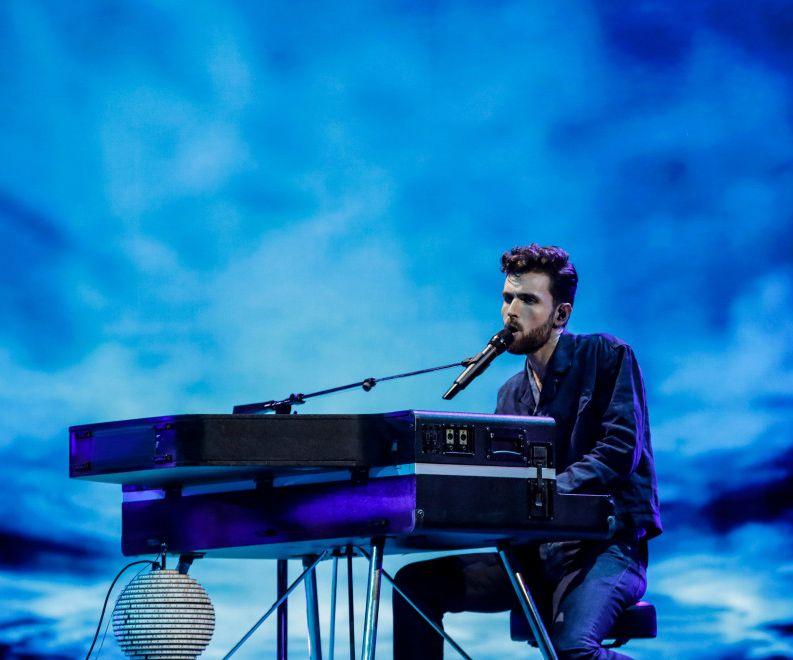 Canciones de Eurovisión 2021 en Países Bajos