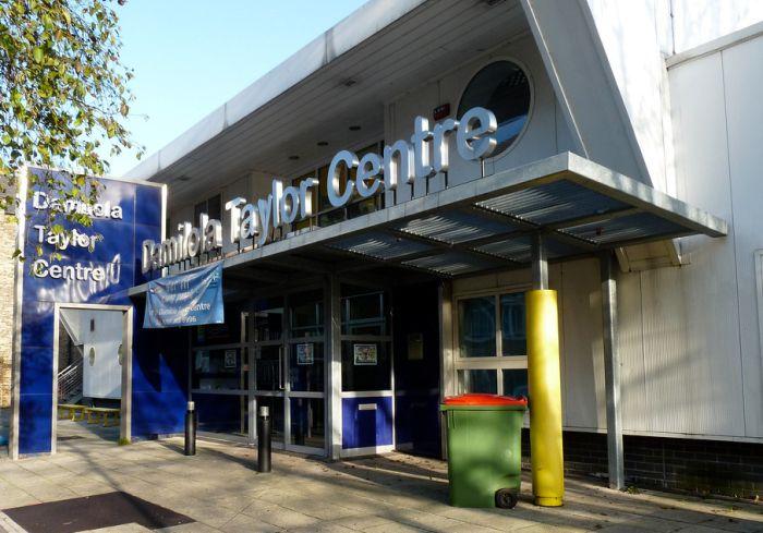 Centro Damilola Taylor