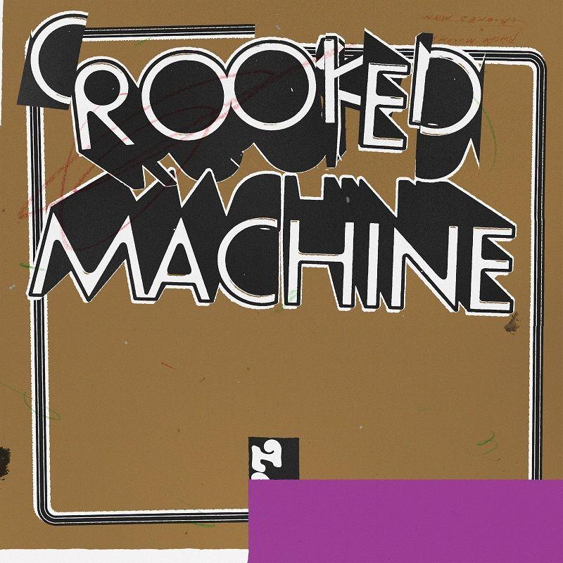Crítica del disco Crooked Machine de Róisín Murphy