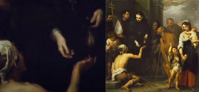 La Caridad de Santo Tomás de Villanueva