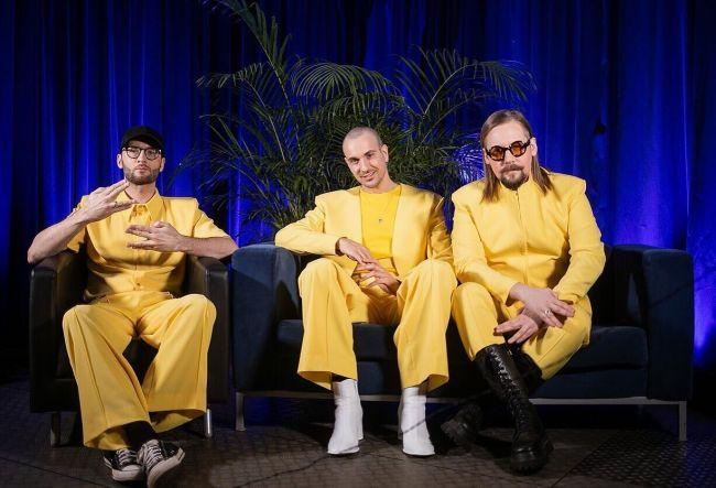 The Roop en las canciones de Eurovisión 2021