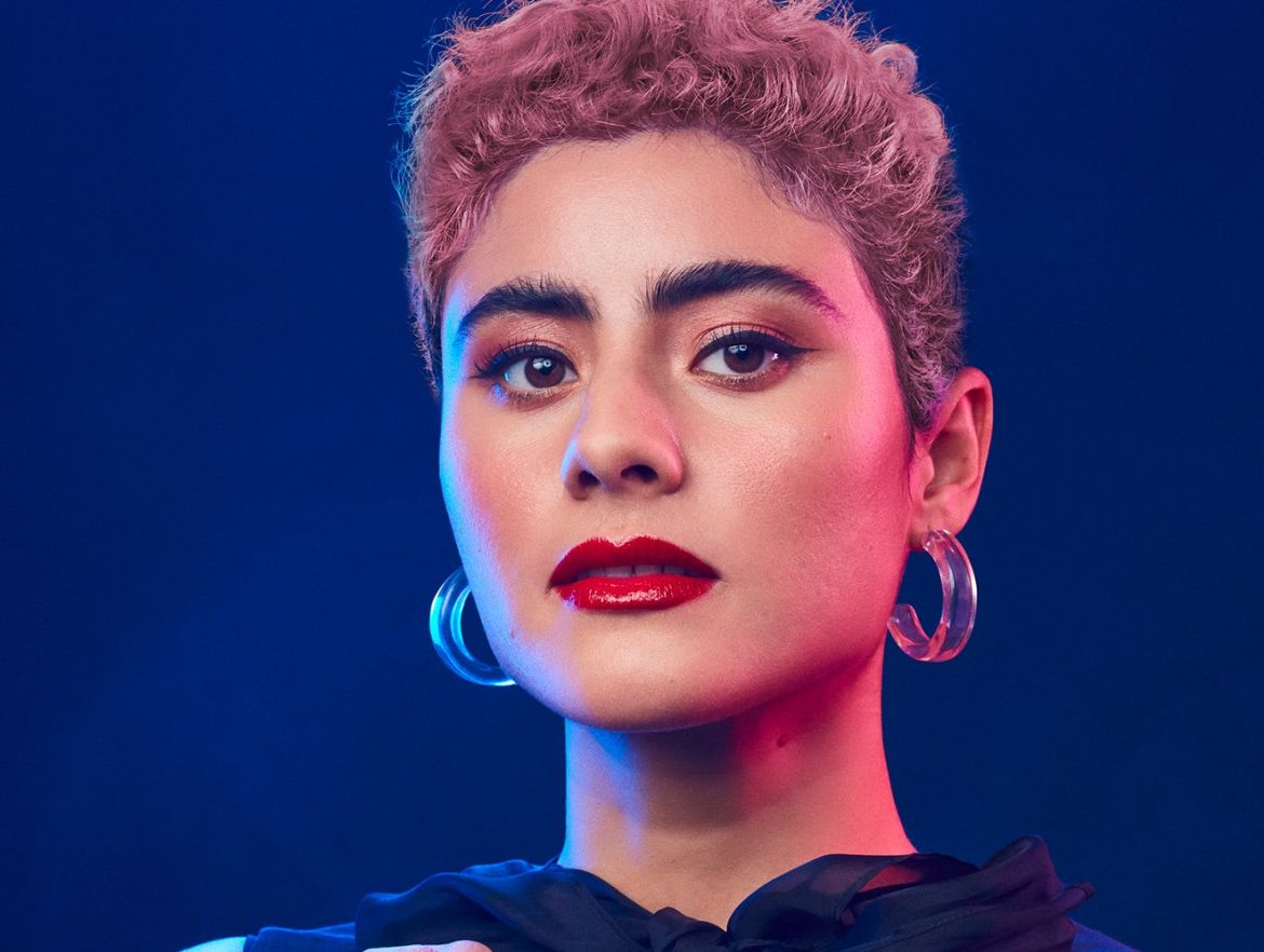 Visibilidad bisexual en Eurovisión 2021