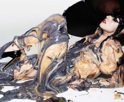 10 años Born This Way de Lady Gaga