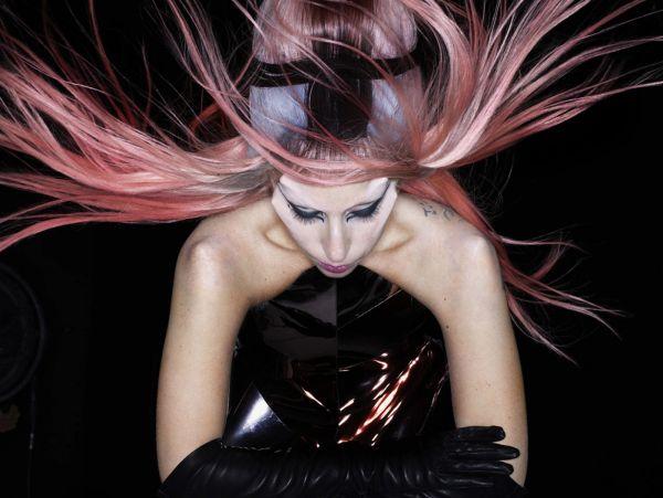 Aniversario Born This Way de Lady Gaga