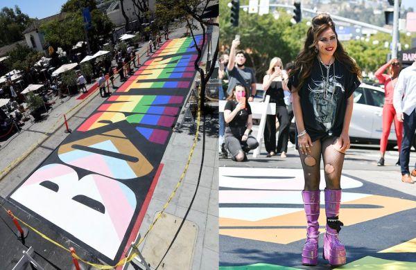 Día Born This Way