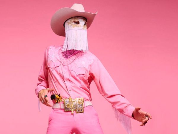 Orville Peck lleva Born This Way al country queer