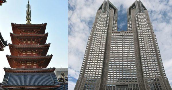 Arquitectura de Tokio