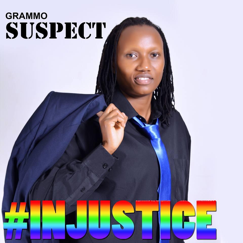 Grammo Suspect y Orgullo LGTBIQA