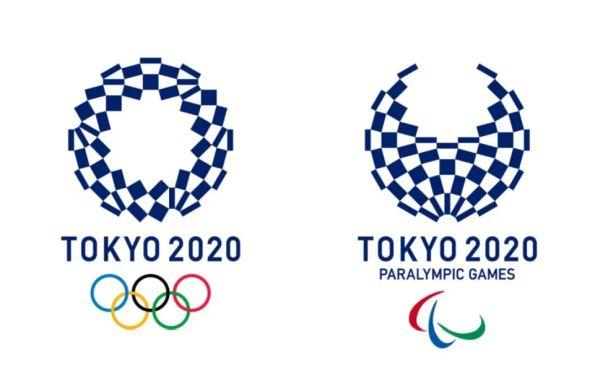 Logos Juegos Olímpicos de Tokio 2020