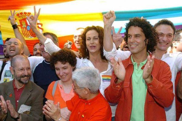 Matrimonio Igualitario y Orgullo LGTB