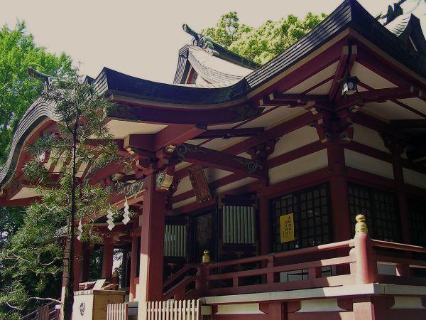 Santuario Kasai