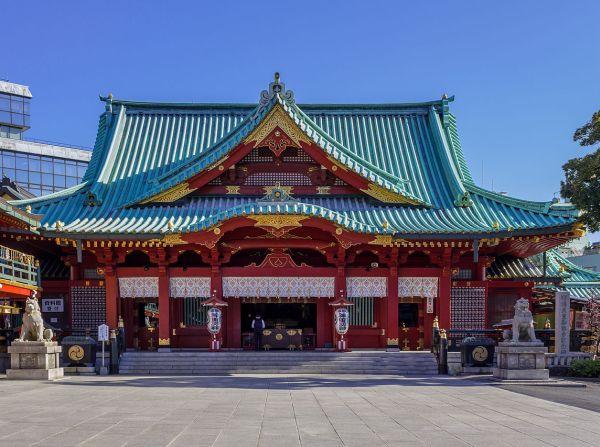 Santuario de Kanda