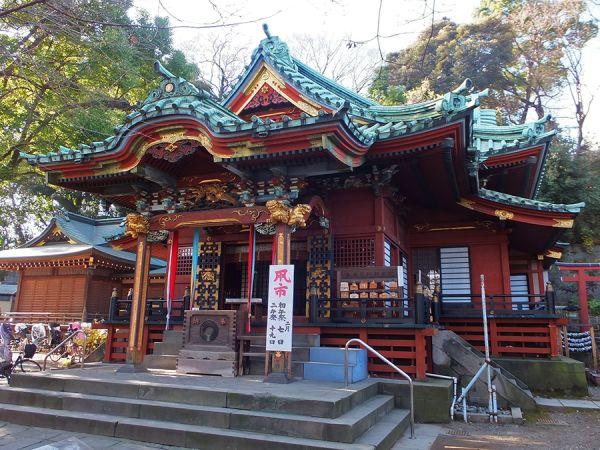 Santuario Oji