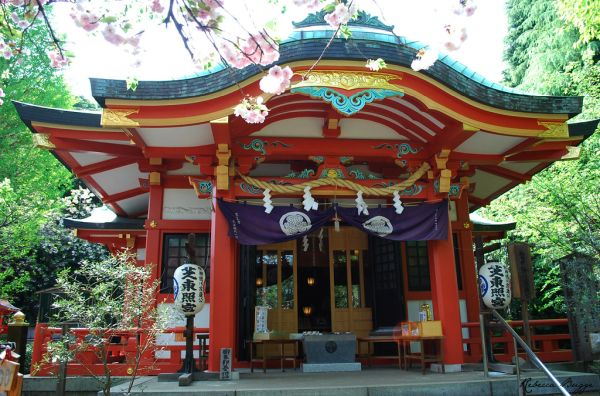 Santuario Shiba Tōshō-gū