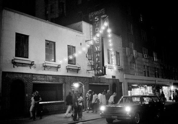 Stonewall Inn y el Orgullo LGTBIQA