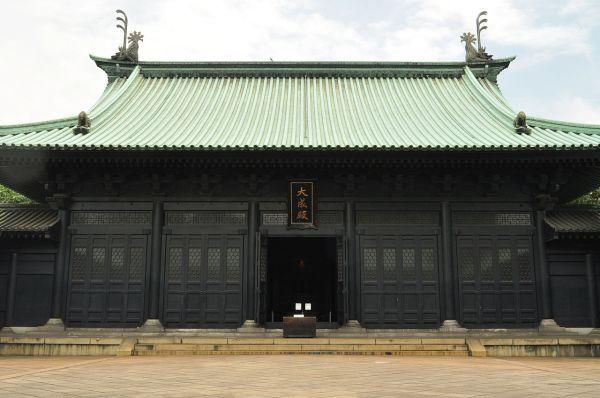 Templo Yushima Seidō