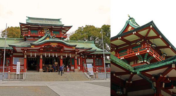 Santuario Tomioka Hachiman