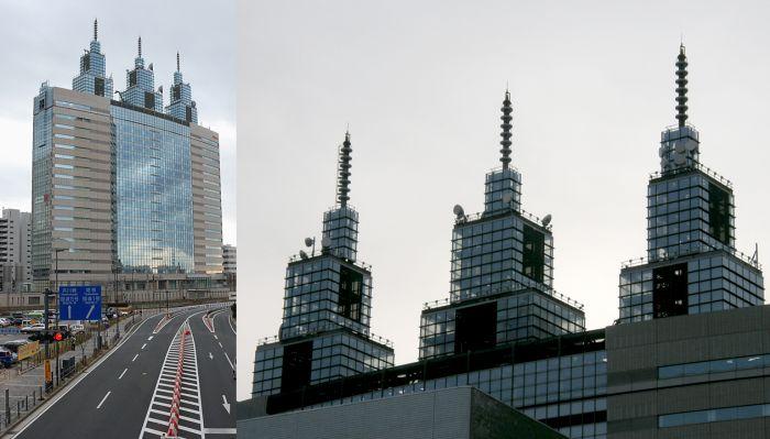 Arquitectura Neo Art Decó Zigzag Moderne