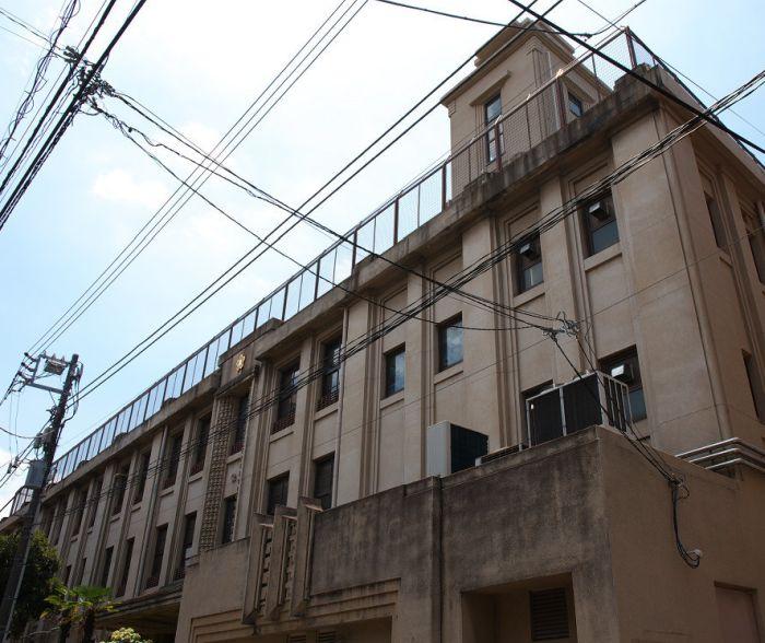 Escuela primaria Hiroo