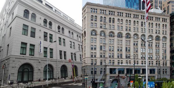 Auditorium Building de Chicago