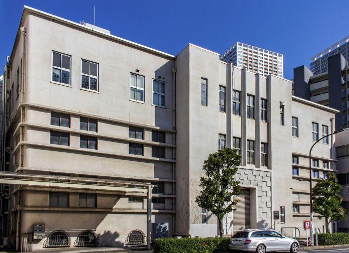 Corporación de Inspección de Medidores Eléctricos de Japón