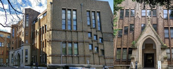 Edificio Hobun No. 2