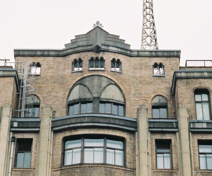 Edificio Sanshin