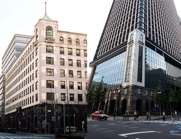 Escuela de Chicago en Tokio
