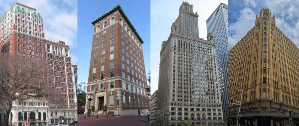 Evolución arquitectura Escuela de Chicago