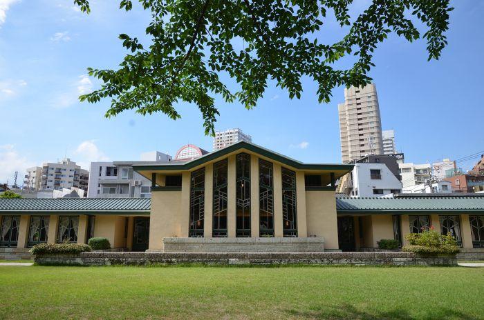 Escuela para niñas Jiyu Gakuen