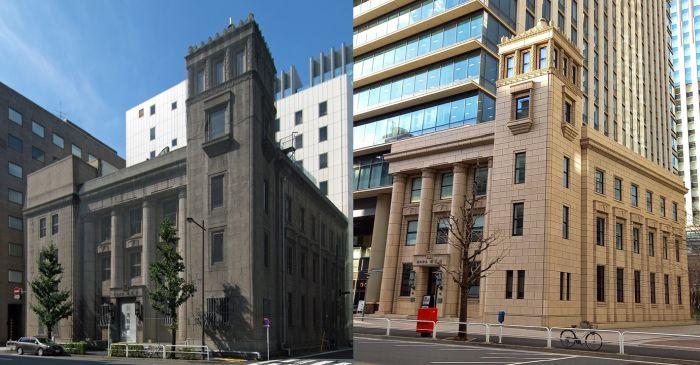 Hakuhodo Tokio Art Decó