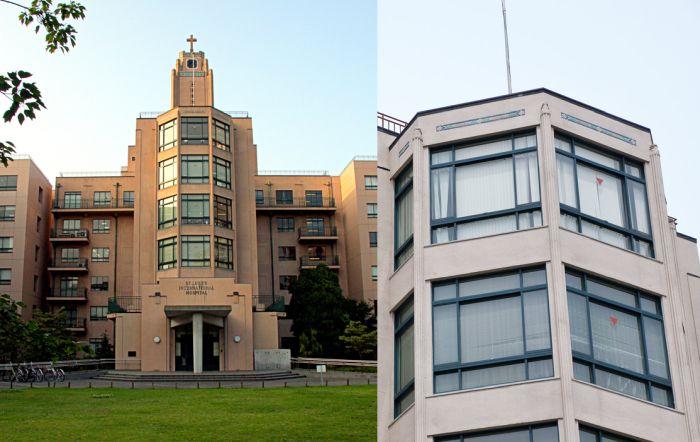 Hospital Internacional de San Lucas