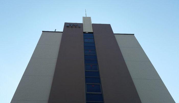 Hotel Mets Mejiro Tokio