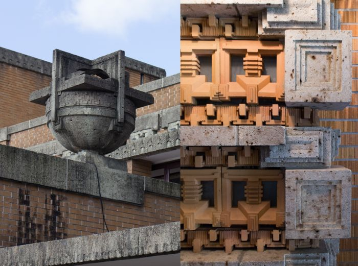 Mayan Revival Tokio