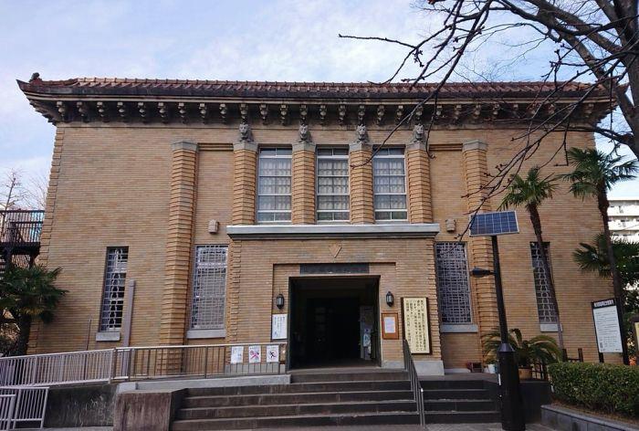Museo Memorial del Gran Terremoto de Kanto