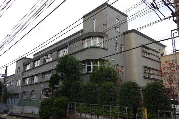 Odakyu Electric Railway Tokio Art Decó